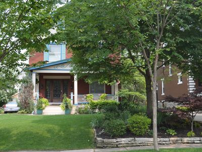 Photo for Classic Victorian Home in Hyde Park!