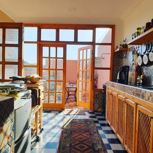 Photo for Exclusive House in the Heart of the Medina, behind Jamaa el Fna Square