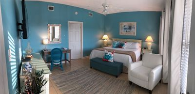 Photo for ALL NEW IN 2020 - Beautiful 3 BR/3 BA - Ground Floor Plantation Dunes