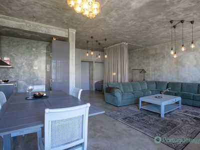 Photo for 1BR Studio Vacation Rental in Lisbon