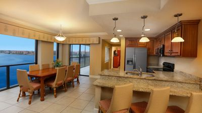 Photo for 2 BED and Bath at Westgate Lakes Resort & Spa