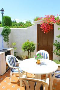 Photo for Estepona-Villacana. Nice apartment near the sea