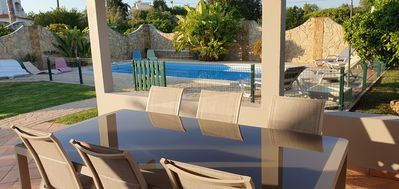 Photo for 3BR Villa Vacation Rental in Guia, Faro