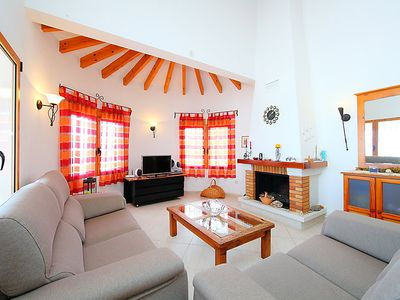 Photo for Vacation home Casa Monte y Mar in Pego - 4 persons, 2 bedrooms