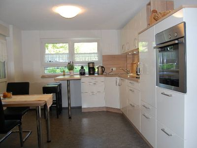 Photo for 1BR Apartment Vacation Rental in Wolfach