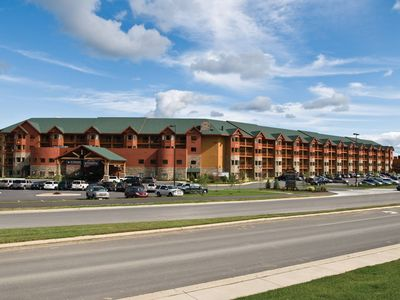 Photo for Great Smokies Lodge Condo