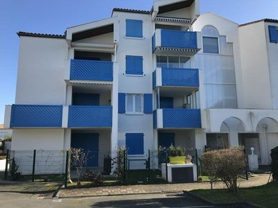 Photo for Apartment Royan, 1 bedroom, 3 persons