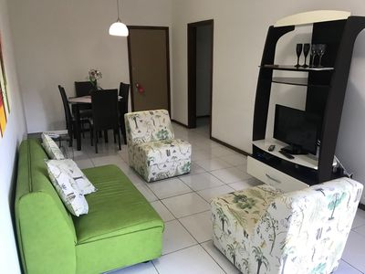 Photo for 1BR Apartment Vacation Rental in Rio de Janeiro, RJ