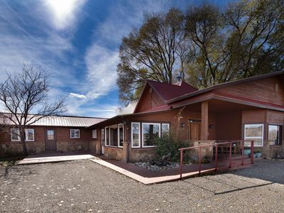 Photo for Perfect Getaway in the Mancos Valley!