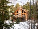 4BR Lodge Vacation Rental in Belmont, Vermont