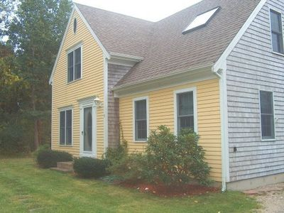 Photo for 3BR House Vacation Rental in Orleans, Massachusetts