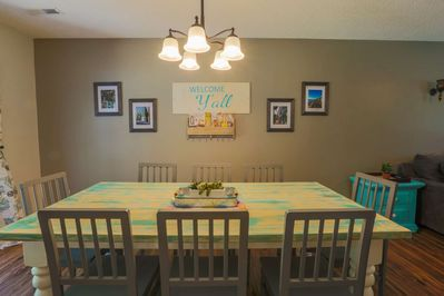 Relax Inn is a 30+ day rental home in Charleston.