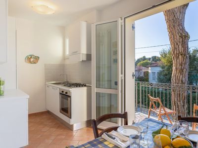 Photo for 2BR Apartment Vacation Rental in Marina Pietrasanta