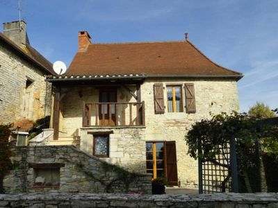 Photo for 2BR House Vacation Rental in Uzech