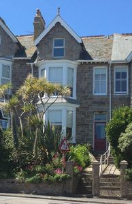 Photo for 5BR Cottage Vacation Rental in St Ives, Cornwall