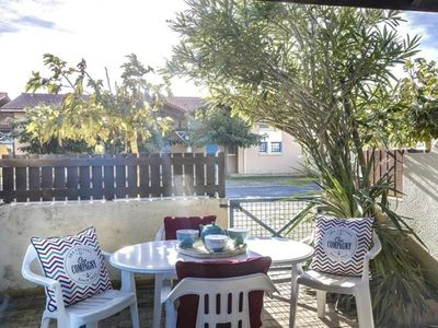 Photo for 1BR House Vacation Rental in Biscarrosse Plage