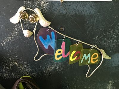 Photo for Sweet Home; Warm welcoming, colourful, cozy artist unit. Extremely clean