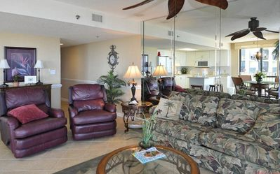 Photo for Click for a FREE Night! Phoenix VII - LOW FLOOR 3BR!