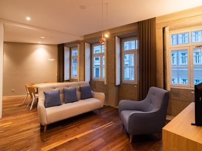 Photo for Your Opo S. Bento 3A - Apartment for 5 people in Oporto