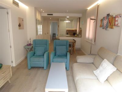 Photo for EXCLUSIVE APARTMENT IN PALAMÓS CENTER