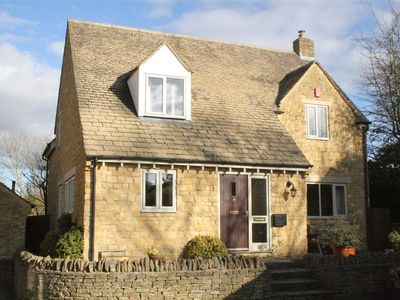 Photo for Troutbeck Cottage, STOW-ON-THE-WOLD