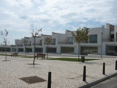 Photo for Luxury townhouse in Fuseta, Olhao area, Eastern Algarve