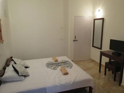 Photo for In the center of Arpora with Internet, Pool, Air conditioning, Parking (646673)