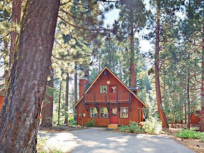 Photo for TurnKey - NEW LISTING: 3BR w/ Private Hot Tub, Near Hiking, Biking & Skiing!
