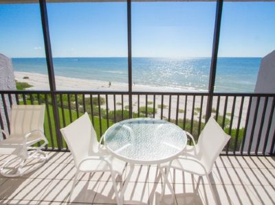 Photo for Gulf Front, Two Bedroom Condo - Sundial A405