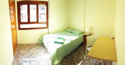 Photo for Large 7 bedroom apartment close to the beach