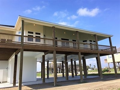 Photo for CraySeaGlass-Beautiful, brand new home with unobstructed Ocean Views!