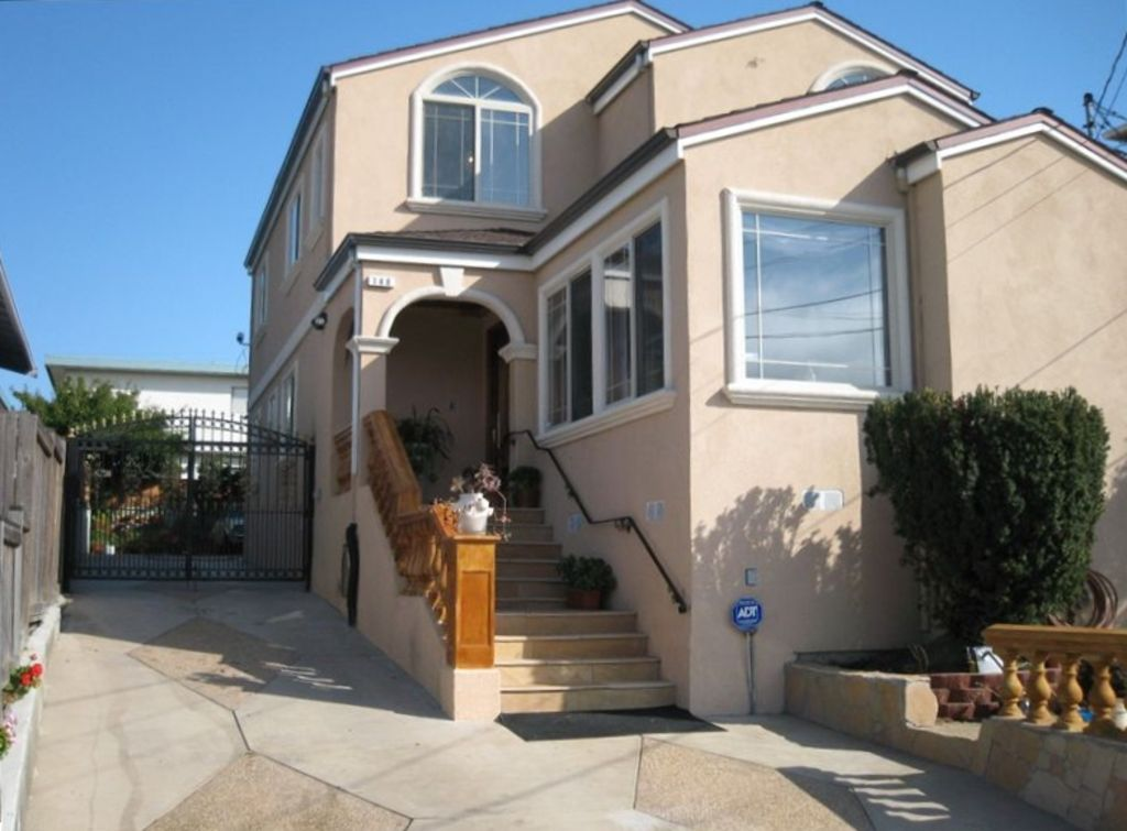 Comfortable vacation home near sfo airport san bruno for Vacation rentals san francisco bay area