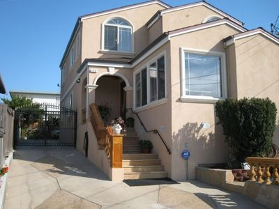 Photo for Comfortable Vacation Home Near ~SFO~ Airport