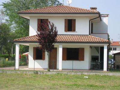 Photo for Holiday house Lido degli Estensi for 6 persons with 3 bedrooms - Holiday house