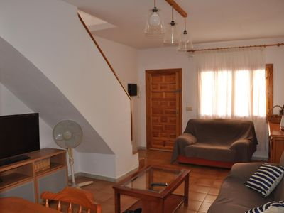 Photo for 2BR Bungalow Vacation Rental in Los Arenales del Sol, Comunidad Valenciana