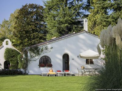 Photo for House rental on Lake Maggiore in the Lakes region of Italy