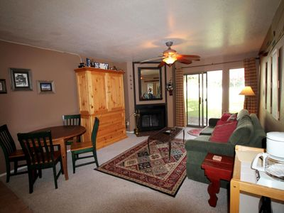 Photo for Cabin Style 1 Bedroom Condo Park City Mountain Base Area