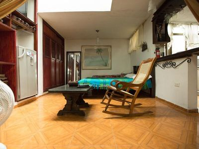 Photo for Charming 1-Bed Apartment in Armenia