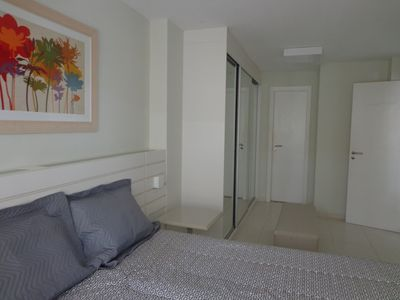 Photo for Apartment for rent in Praia do Forte