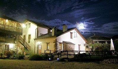 Photo for 6BR Cottage Vacation Rental in Valdés, Asturias