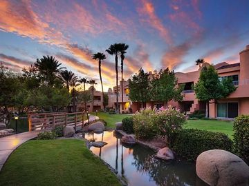 The Westin Mission Hills Golf Resort & Spa, Rancho Mirage, CA, USA