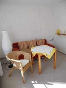 Photo for 1BR Apartment Vacation Rental in Insel Poel (Ostseebad), OT Kirchdorf