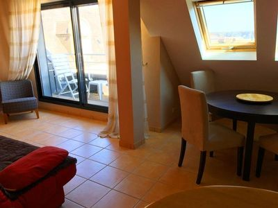 Photo for Apartment Camaret-sur-Mer, 1 bedroom, 2 persons