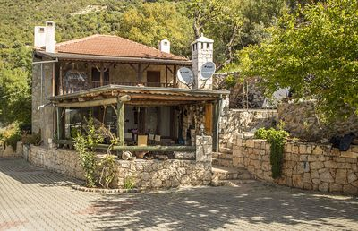 Photo for Kas Area Villa with stunning views and ultimate pool