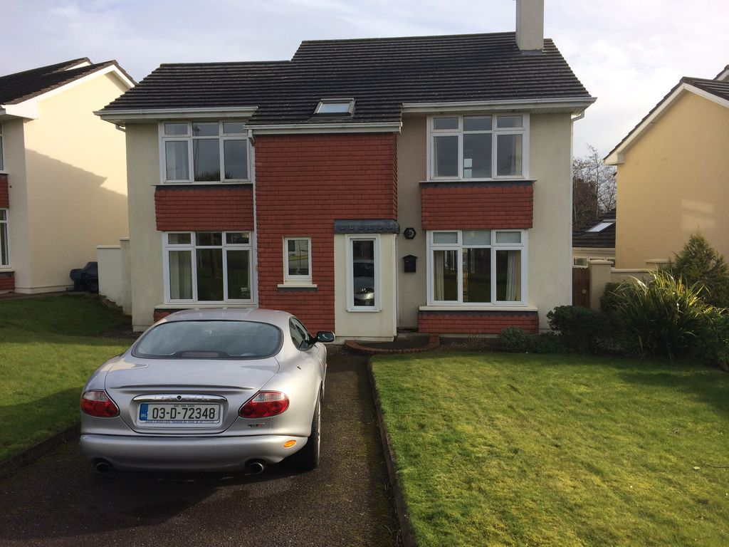 1 scilly hill kinsale