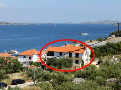 Photo for 1BR Apartment Vacation Rental in Sali