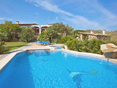 Photo for Vacation home Cala Torta Na Moli in Cala Torta - 6 persons, 3 bedrooms