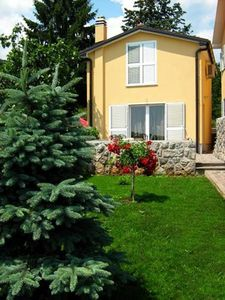 Photo for House in the center of Poljane with Air conditioning, Parking, Balcony, Washing machine (333294)