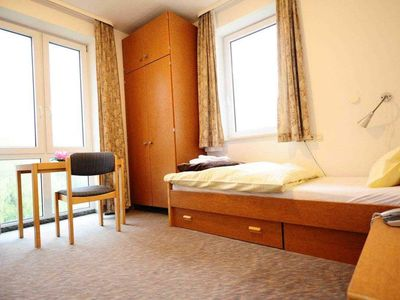 Photo for Single Room 4 - Buddha's Way - Monastery / Seminar and Guest House