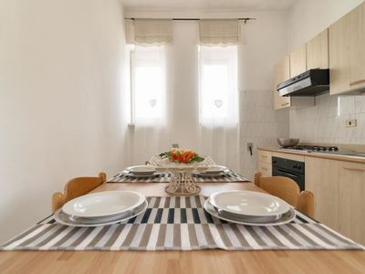 Photo for 2 bedroom Villa, sleeps 4 in Marina di Mancaversa with Air Con and WiFi